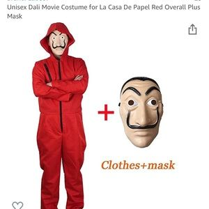 Money heist brand new